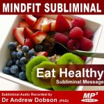 Snack Healthy Subliminal Message MP3 Download
