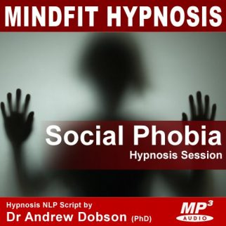 Social Phobia Hypnotherapy Mp3 Download