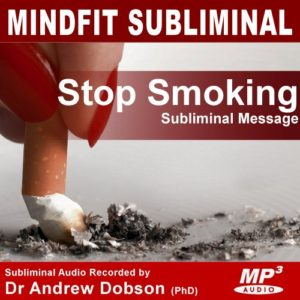 Stop Smoking Subliminal Message MP3 Download