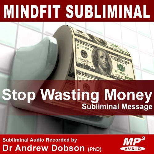 Spend Less Money Subliminal Message MP3 Download