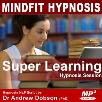 Super Learning Hypnotherapy MP3 Download
