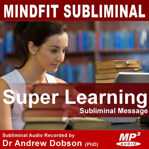 Scientific Subliminal Message and Hypnotherapy MP3 Audio