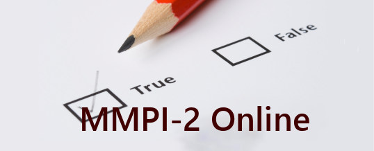 Get the MMPI Test Online