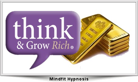 think and grow rich hypnosis