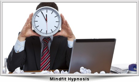 time management hypnotherapy