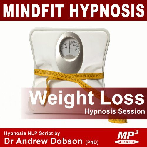 Weight Loss Hypnotherapy MP3 Download