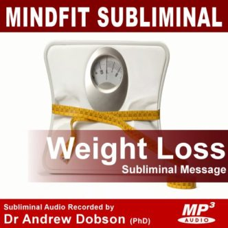 Weigthloss Subliminal Message MP3 Download