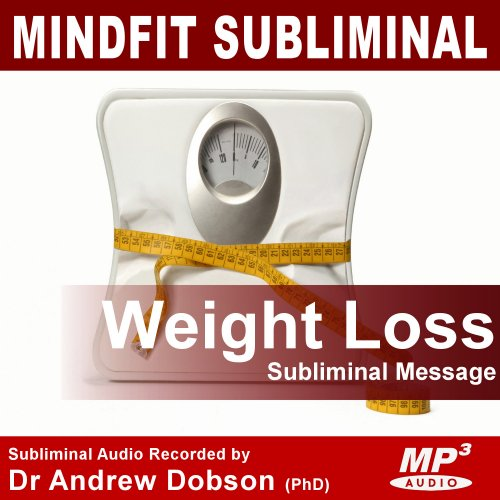 subliminal weight loss cds